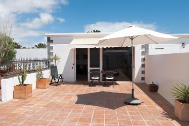 Refugio Costa Teguise