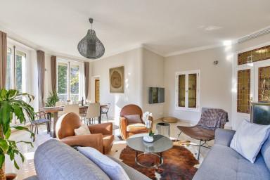 Saint Germain - Spacieux Appartement Familial