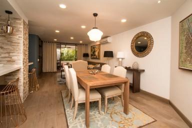 Tranquilo y elegante apartamento de dos dormitorios en una gran ubicación