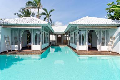 Villa Laksmana Hideaway 2