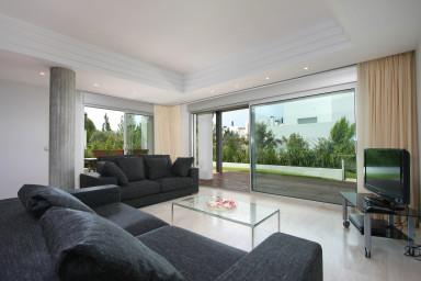Villa Thalia J en complejo exclusivo Bellresguard