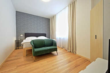 Centrally located Lotus Apartment