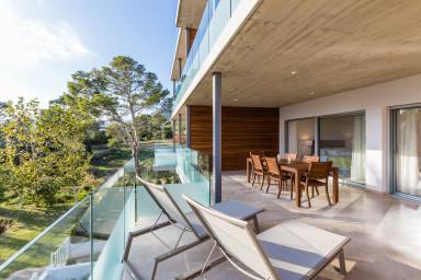 Mirto First Floor B in Bellresguard exclusive complex