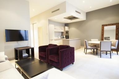IMMOGROOM - Très bel appartement de standing rénové - CONGRES∕PLAGES