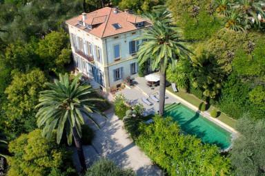 Beautiful 1900 Villa