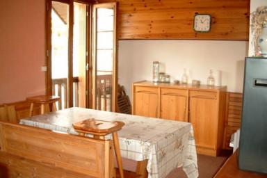 Gillio - Appartement pour 5 personnes à Névache