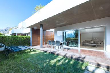 Villa Thalia I in Bellresguard exclusive complex