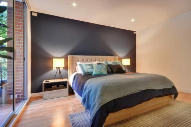 Superb 2 Bedroom in Trendy Provenza, Poblado