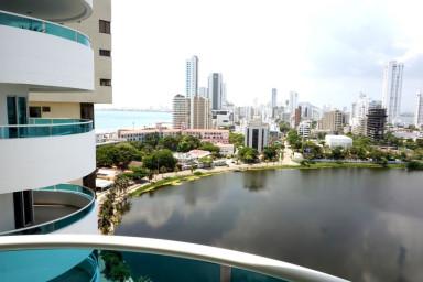 Precioso Condominio en Cartagena, Excelente Ubicación