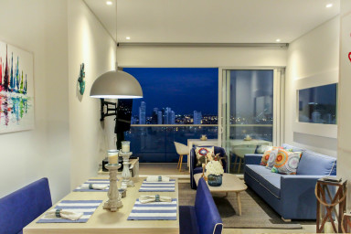 Resort Style Condo in Cartagena