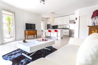 Splendid & Bright 83m² apartment