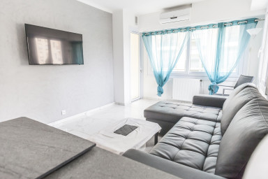 Lovely 1 bedroom with terrace