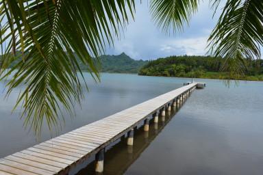 Villa Tiare Bougainville - Huahine - avec Voiture + Bateau à Huahine