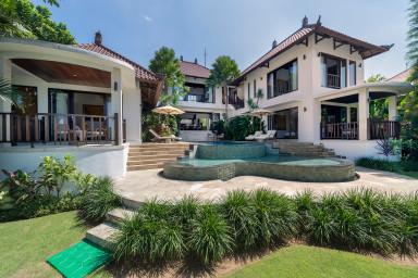 Villa Arza