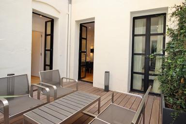 Superbe appartement à 300m du palais des festival