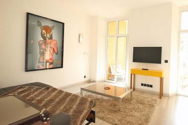 Superbe appartement moderne  plein cœur de Cannes