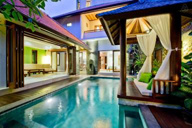 Villa Anggrek 66