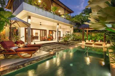 Villa Sedap Malam