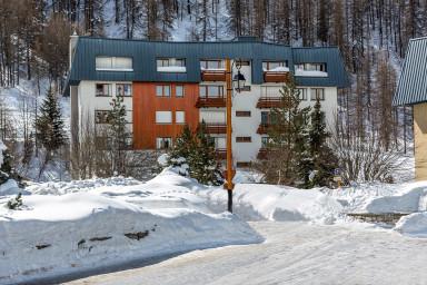 Apartment Waller