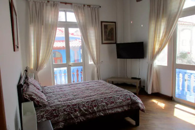 Great rental at the Old City Cartagena