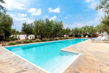 Villa Antico Mulino: Charming Villa with Private Pool