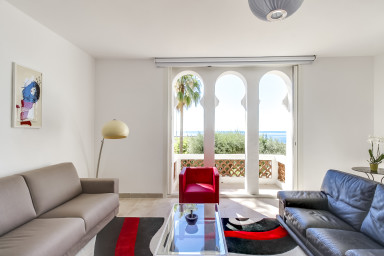 2BR holiday house beautiful sea view - Congress and beaches - by IMMOGROOM