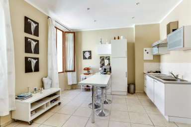 Charming 1BR, heat of Cannes