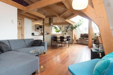 Superior Leidsekade studio Utrecht