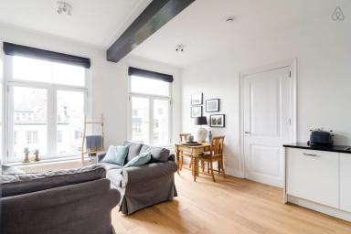 Gaard apartment Utrecht