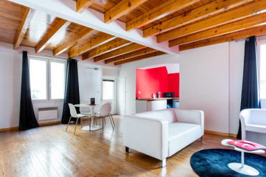 T3 Place Saint Ravy - Air Rental