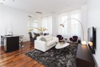 Location appartement 1 chambre meublé à l'Europa