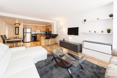 Appartement professionnel situé au Centre-Ville
