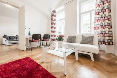 Castor Apartment