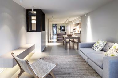 2 Bedroom furnished apartment Mile-End