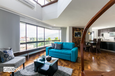 Pinar Alto 604 Charming 2 level Penthouse
