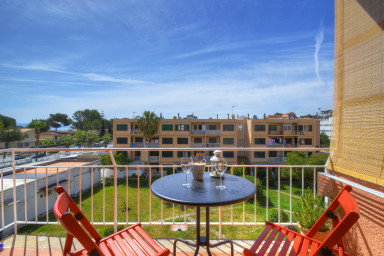 ALBUFERA APARTMENT, PLAYA DE MURO
