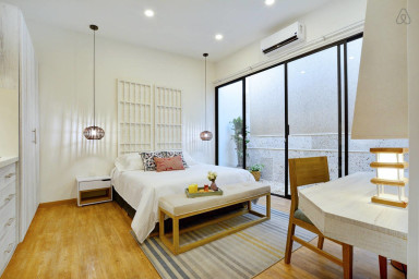 Cartagena Suites 110, Brand new studios