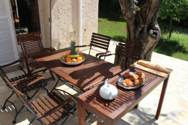 Charming renovated house in Antibes / Nice terrace & Garden / Spa/ Pool