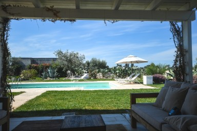 Villa Tiziana: Luxurious villa with private pool