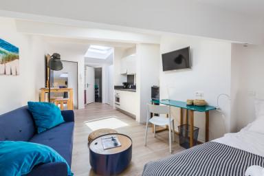 Lovely apartment - Bordeaux City Center