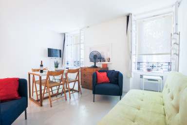 Cozy Apartment for 4, in the heart of Marseille!