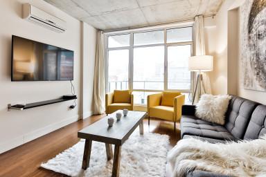 1 bedroom for rent on Bishop Street