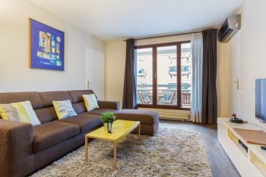 Appartement à Puteaux proche Paris et La Défense