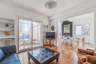 Villa de charme, plein coeur d'Antibes - W246