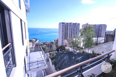 Magnifique appartement avec vue mer.