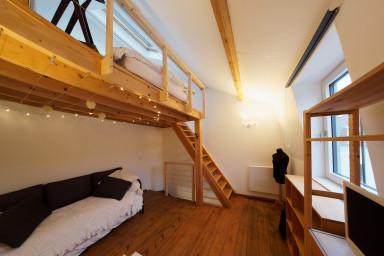 Maison charmante à Lille - W282
