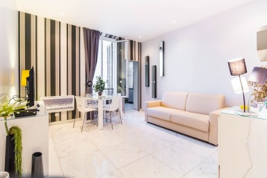 1BR modern - heart of Cannes - Congress and beaches - by IMOOGROOM