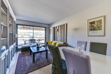 2BR apartment - heart of Cannes - Congress and Beaches - By Immogroom