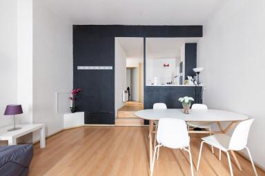 Appartement dans le quartier historique d'Avignon - W313