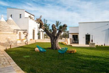 L'Aia di Cucumo : il Palmento - semi-detached apartment with shared pool